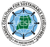UCSD:    Uganda coalition of sustainable development